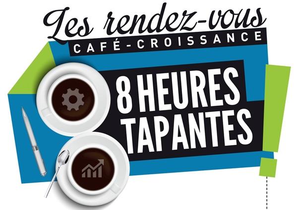 Rendez-vous Café Croissance le 25 juin à la Bambouseraie de Prafrance