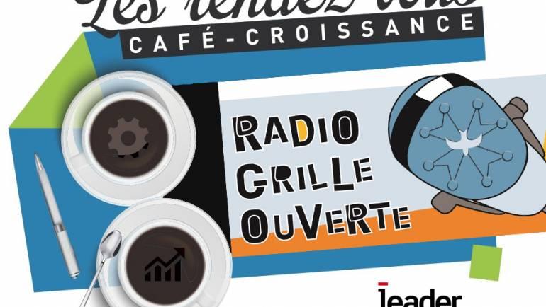 Café Croissance, la chronique radio : le Pôle Mécanique d'Alès [podcast]