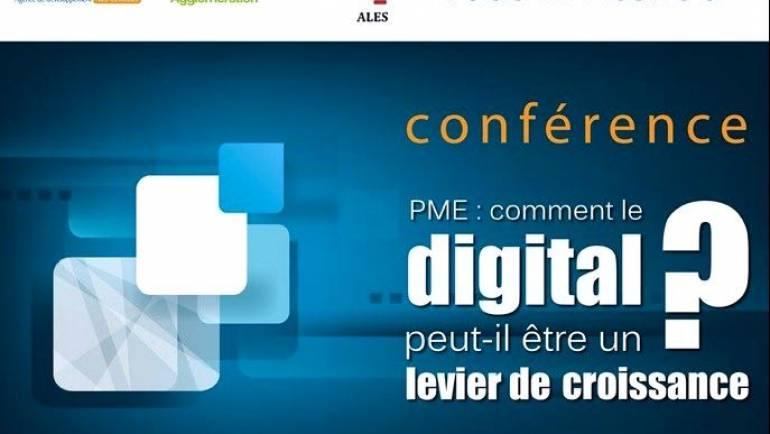 PME et digital : une conférence de Youmna Ovazza, CDO d'Altavia, au Myriapôle