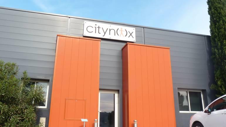 Paris-Bercy dans les mains de l'entreprise cévenole Citynox [Objectif Gard]