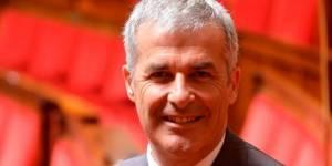 Fabrice Verdier