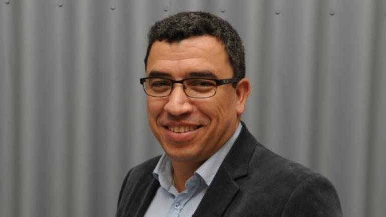 Jalil Benabdillah nouveau président de l'association Leader LR [La Lettre M]