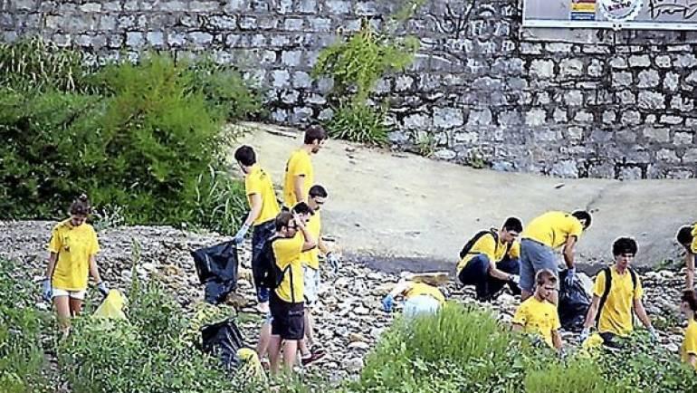 Ecole des Mines d'Alès : une rentrée éco-citoyenne