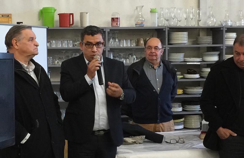 Café Croissance «Economie Sociale et Solidaire» (ESS) à La Clède [Midi Libre]