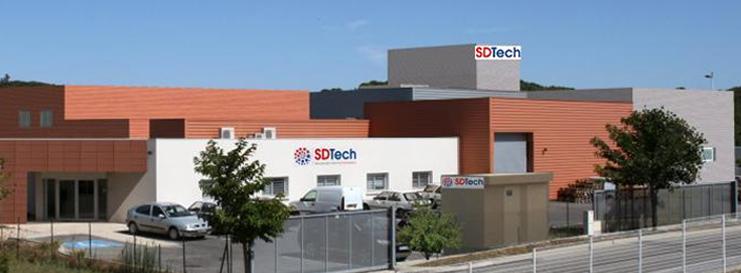 SDTech 2016 vs prévisions SDTech 2012