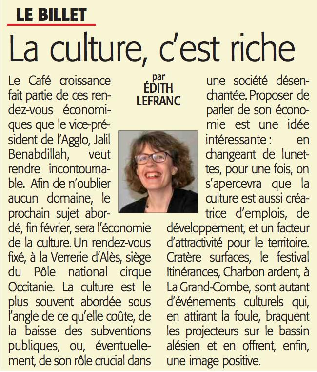 Edith Lefranc