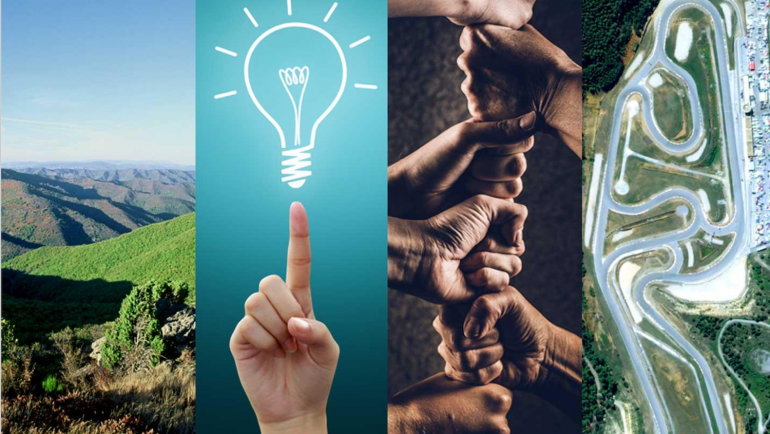 Le projet de Schéma Régional de Développement Économique d'Innovation et d'Internationalisation (SRDEII)