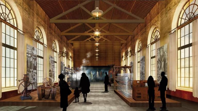 Chronique Café Croissance : la Maison Rouge, nouveau musée des vallée cévenoles