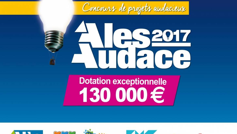 Chronique Café Croissance : le concours Alès Audace 2017