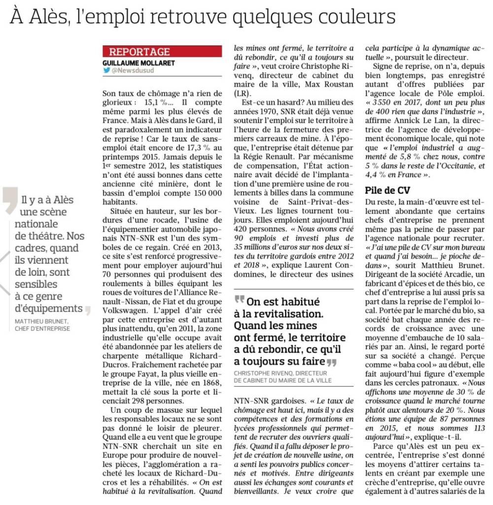 20180426 Le Figaro 1