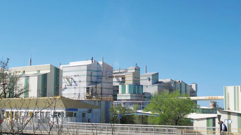 Alès, l'un des 124 territoires d'industrie, veut casser l'image de la «vieille industrie» [Usine Nouvelle]