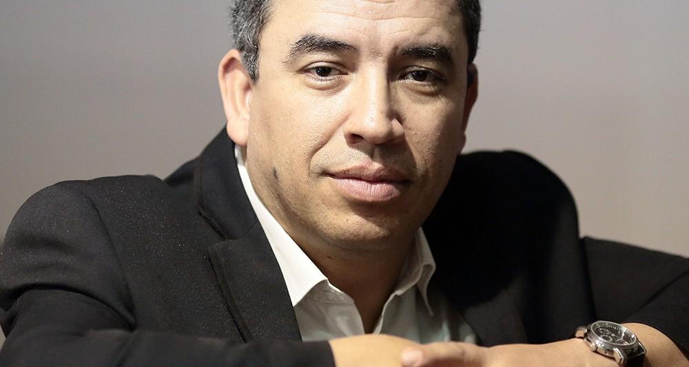 Jalil Benabdillah, patron aux 1.001 vies [Les Echos]