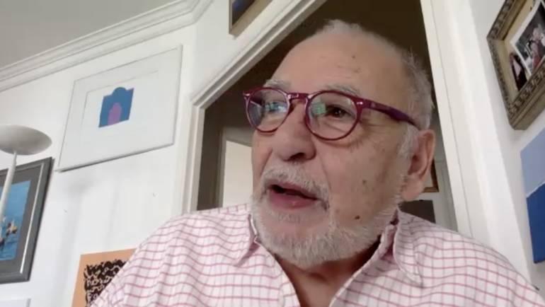 Entretien avec Tahar Ben Jelloun – Partie 3