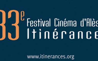 Souvenir du Festival Cinéma d'Alès Itinérances