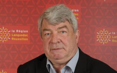 Rencontre à venir avec M. Jean-Claude Gayssot, Vice-Président de la Région Languedoc-Roussillon