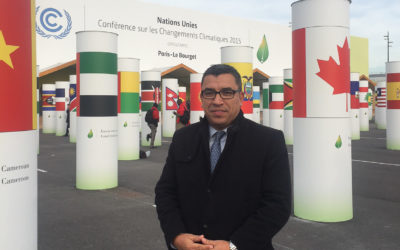 COP 21 : les enjeux de l'éco-mobilité et du développement durable pour Alès Agglomération