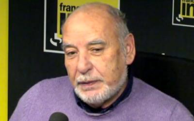 Culturelle : Tahar Ben Jelloun en conférence-débat à l'Ecole des Mines d'Alès