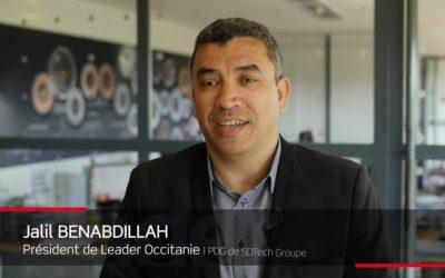 Présentation en vidéo du réseau Leader Occitanie
