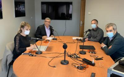 Un territoire des entreprises 30/11 : S Group et le secteur culturel face à la crise du COVID-19