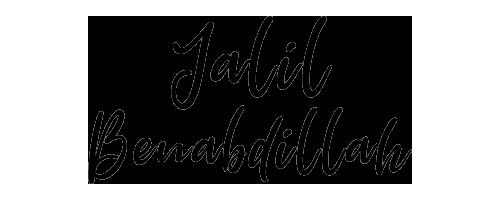 Jalil Benabdillah