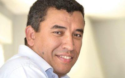 Régionales : pourquoi l'entrepreneur Jalil Benabdillah rejoint la liste de Carole Delga [La Tribune]